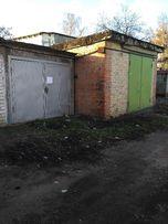Продам железо-бетонный гараж ГК ЛУЧ