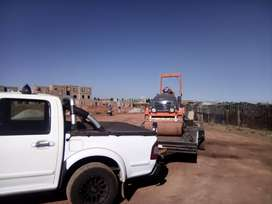Transportationfrom countrywide from R600