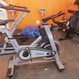 Gym equipment up for sale