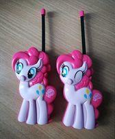 Рации лошадка пони My Little Pony (Май Литл Пони ) Hasbro Mattel
