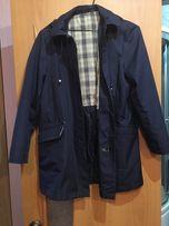 Продам куртку плащ