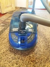 Пылесос моющий THOMAS TWIN aquafilter TT