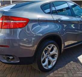 Immaculate condition Bmw X6 2010