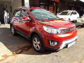 HAVAL H1 2018 MANUAL KM12000