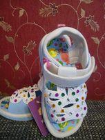 Детская обувь. Босаножки. Летняя обувь