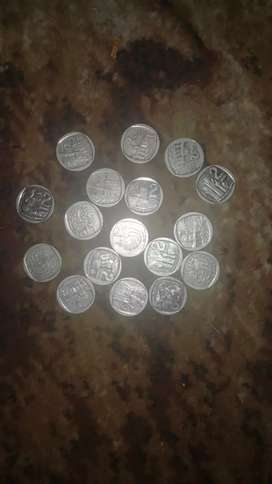 R2 COINS FOR SALE