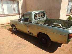 1988 Nissan 1400 for Sale