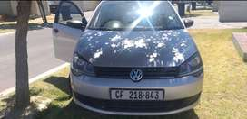 Polo vivo 1.4 hatchback 2015 in good condition,