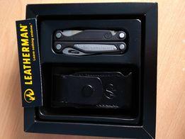 Leatherman Charge AL 830708 + кожанные чехол + подарочная коробка