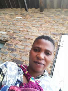 I am looking for a job as a domestic worker. Am  a hard worker