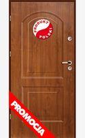 Drzwi z montażem hit cenowy