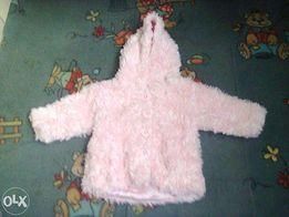 дитячий одяг шубка куртка