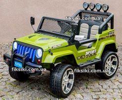 Детский электромобиль M 3237 EBLR-10 , Дитячий електромобiль