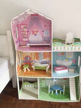 Doll House (Polly Potters)