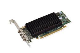 Видеокарта на 4 монитора PCI-E Matrox M9148 с 4 выходами DisplayPort