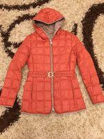 Куртка женская демисезонная 46 р
