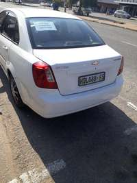 Am selling my Chevrolet optra 0