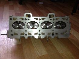 Продам головку ГБЦ ВАЗ с новыми седлами клапанов