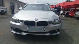 BMW 3 SERIES 320 D, SUNROOF