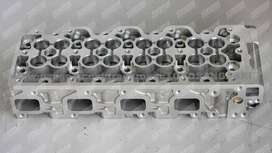 WE STOCK BRAND NEW  WL 2.5 BARE AND COMPLETE CYLINDER HEAD