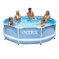Каркасный басейн бассейн Intex 28705 305 х 76 см