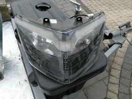 Lampa przód Piaggio mp3 Yourban