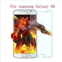 Защитное стекло Samsung Galaxy S3 S4 S5 S6 S7 S8 S9 A3 A5 A7 A8 А8+