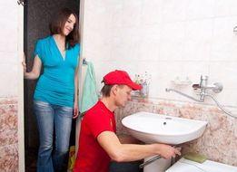 Сантехнические услуги в Запорожье, все виды работ. Быстро и качествено