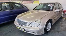2004 Mercedes c200 kompressor 6 speed manual. Immaculate condition.