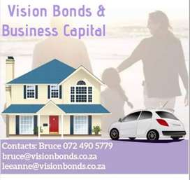 Bonds and loans