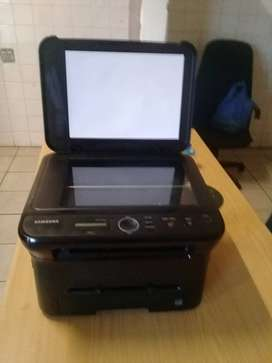 Samsung laserjet printer for sale