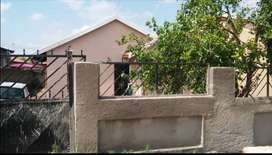 Two bedroom house to rent ext 15