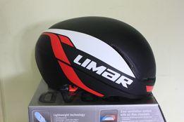Kask szosowy kask czasowy LIMAR 007 triathlon roz L 54-61 carbon NOWY!