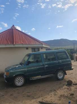 This is Toyota Venture for sale
