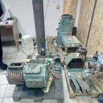 Ремонт фреоновых компрессоров