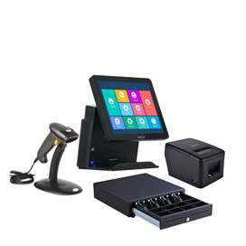 NEW TOUCH SYSTEM RENTAL @R999 Incl vat