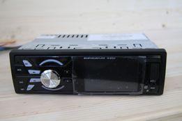 Автомагнитола HS-M834 mp5 4 выхода радиатор