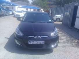 2013 HYUNDAI ACCENT FOR SALE AUTOMATIC