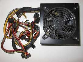cooler master 460watt power supply