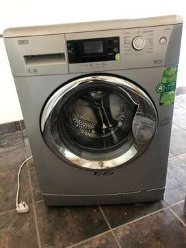 Emigrating - REDUCED Defy Washing machine and Dryer (negotiable)