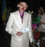 Продам костюм на выпускной или другие праздники