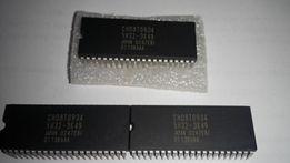 Микросхема CH08T0934/5H32 3K49