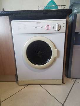 Tumble dryer Deft