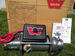 Лебёдка Warn CE M8000 24V