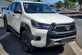 2021 Toyota Hilux 2.8 Legend AT