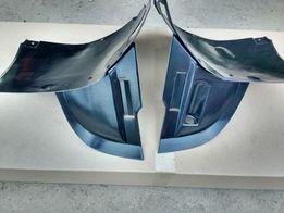 бмв е39 подкрылки на рестайловый и м бампер подкрылок підкрилки bmw