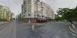 м. Контрактовая пл, 340м2 ул. Межигорская 1 этаж Фасад Ресторан, без %