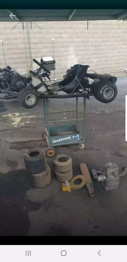 Go cart for sale 0