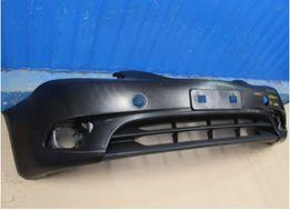 Бампер передний 1068003022 Geely Emgrand EC7 хетч-бэк