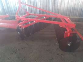 Mounted Disc Harrows For Sale